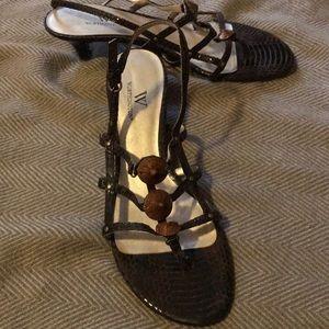 Shoes - Worthington kitten heels